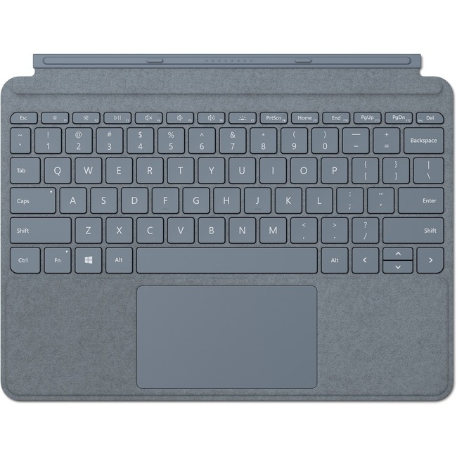 GO TYPE COVER COLORS ICE BLUE