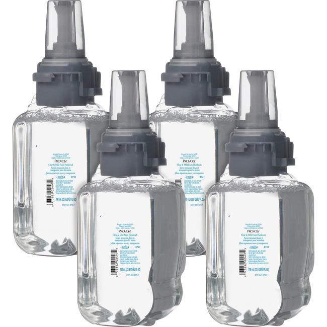 Provon ADX-7 Clear & Mild Foam Handwash