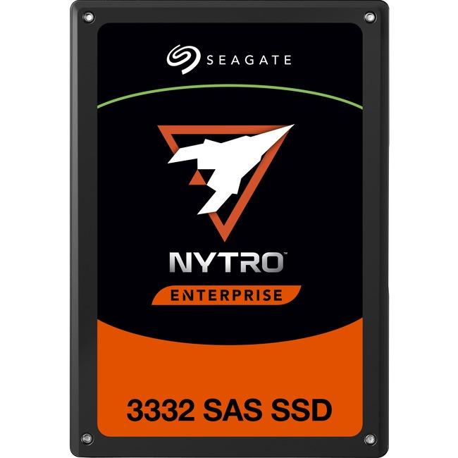 15.36TB 2.5 SAS 512 SED NYTRO 3332