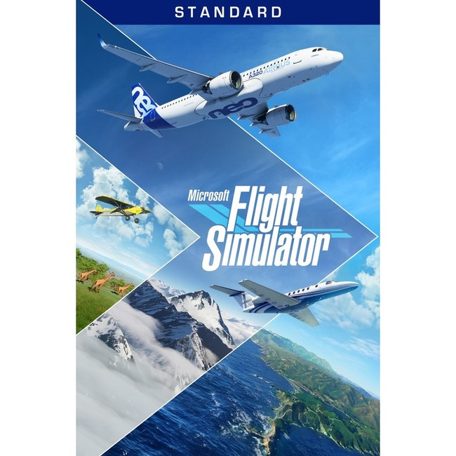 FROM LIGHT PLANES TO WIDE-BODY JETS FLY DETAILED AND ACCURATE AIRCRAFT IN THE N