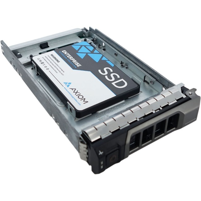 """Axiom EP450 960 GB Solid State Drive - 3.5"""" Internal - SAS (12Gb/s SAS)"""