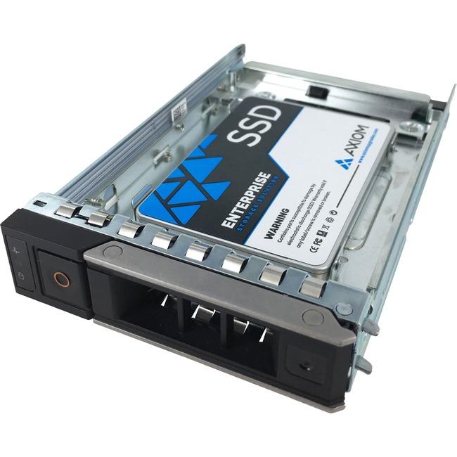 """Axiom EP450 7.68 TB Solid State Drive - 3.5"""" Internal - SAS (12Gb/s SAS)"""