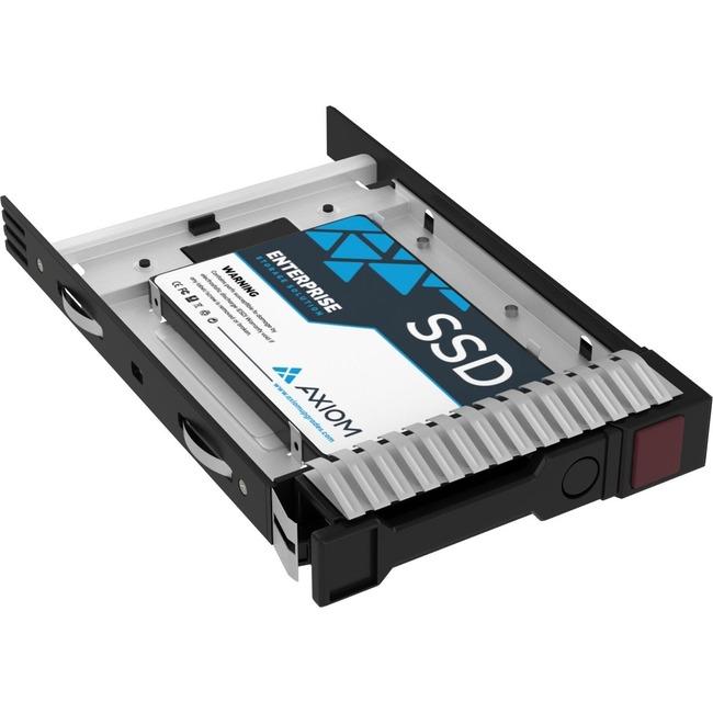 """Axiom EP450 3.84 TB Solid State Drive - 3.5"""" Internal - SAS (12Gb/s SAS)"""