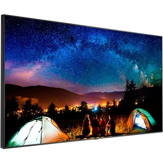 86 LED LCD PUBLIC DISPLAY MONITOR