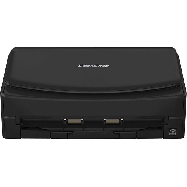 Fujitsu ScanSnap iX1400 ADF Scanner - 600 dpi Optical - 40 ppm (Mono) - 40 ppm (Color) - Duplex Scanning - USB