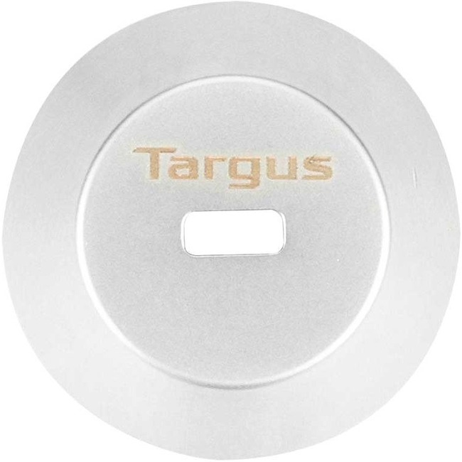 LOCK SLOT ADAPTER WITH 3M ADHESIVE