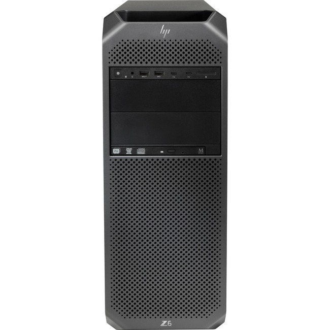 CUSTOM Z6G4T X6128 16GB 512GB
