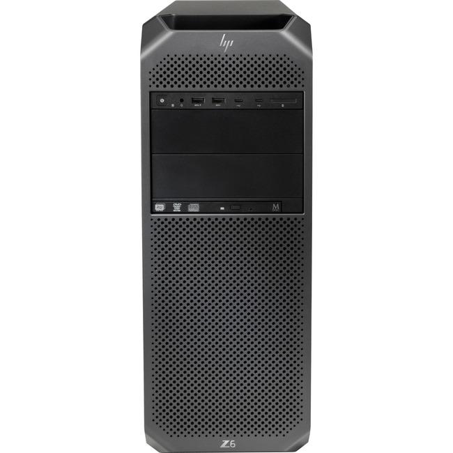 CUSTOM Z6G4T X6244 16GB 512GB