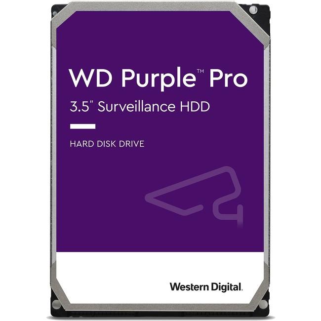 WD Purple Pro 14000 SATA
