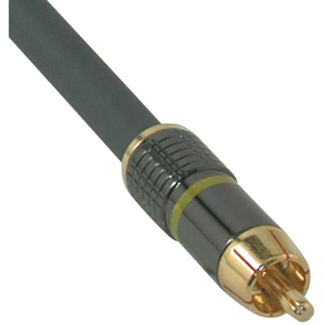 C2G 50ft SonicWave Composite Video Cable