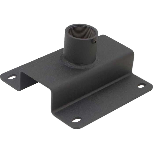 CHIEF OFFSET FIXED CEILING PLATE 1-1/2 NPT