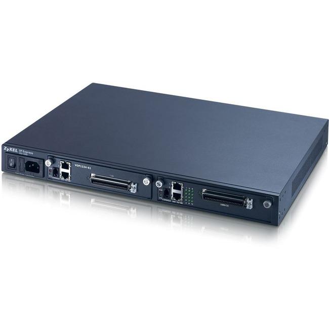 ZyXEL IES-1000 IP DSLAM