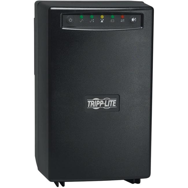 Tripp Lite OmniSmart OMNI1000ISO Line-interactive UPS - Large