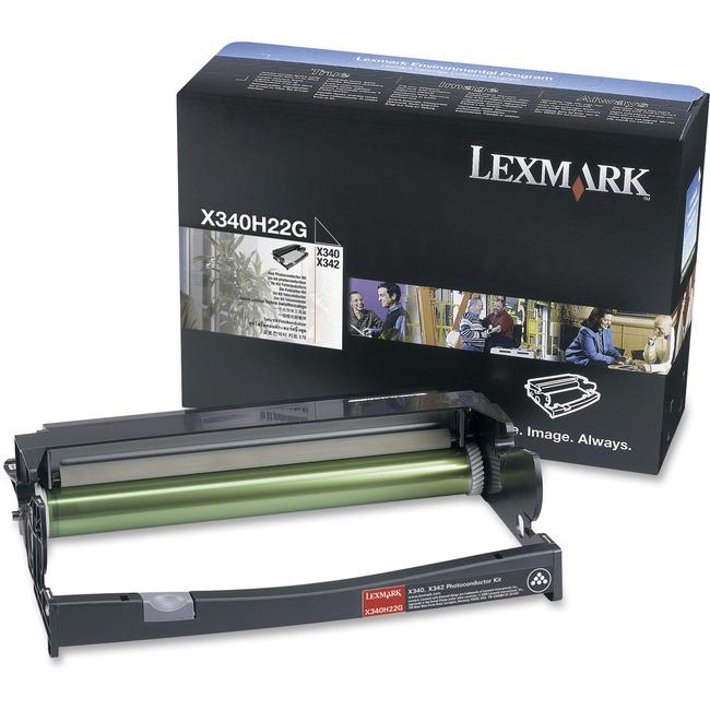 Lexmark Imaging Drum X340H22G - Large