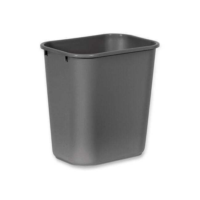 Rubbermaid Standard Series Wastebasket