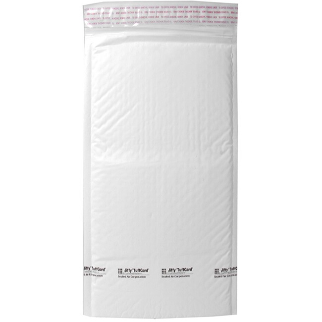 Sealed Air Tuffgard Premium Cushioned Mailers