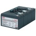 APC by Schneider Electric Replacement Battery Cartridge - 7000 mAh - 12 V DC - Sealed Lead Acid (SLA) - Hot Swappable - 3 Year Minimum Battery Life - 5 Year Maximum Battery Life