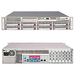 Supermicro SC825S2-560LPV Chassis - Rack-mountable - Silver