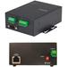Perle IOLAN DS1 D2R2 Device Server - 1 x DB-9 , 1 x RJ-45