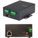 Perle IOLAN DS1 T4 Device Server - 1 x DB-9 , 1 x RJ-45
