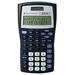 Texas Instruments TI-30X IIS Scientific Calculator - 2 Line(s) - LCD - Battery/Solar Powered