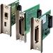 Sato 1-Port Parallel Adapter - 1 x IEEE 1284 Parallel