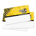 Wasp 633808550646 Employee Time Card - Bar Code Card - 50 - Pack