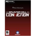 Ubisoft Tom Clancy's Splinter Cell Conviction - Strategy Game - PC