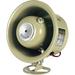 Bogen SP58A Megaphone - 7.50 W Amplifier - Built-in Amplifier