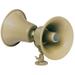 Bogen 30W Bi-Directional Horn Loudspeaker - 30W Amplifier