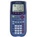 Texas Instruments TI-73 Explorer Graphing Calculator Teachers Pack - 32 KB - RAM - 8 Line(s) - 16 Digits - LCD - Battery Powered - Blue