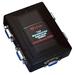 QVS 1x4 300MHz 4Port VGA/QXGA Compact Video Distribution Amplifier - 2048 x 1536 - QXGA - 1 x 44 x VGA Out