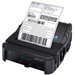 Printek MtP400 Thermal Mobile Printer - Monochrome - 3.3 in/s Mono - 203 dpi - Serial, Infrared