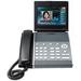 Polycom VVX 1500 IP Phone - VoIP - PoE Ports
