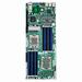 Supermicro X8DTT-IBXF Server Motherboard - Intel Chipset - Socket B LGA-1366 - Bulk Pack - 2 x Processor Support - 48 GB DDR3 SDRAM Maximum RAM - 1.60 GHz Memory Speed Supported - 12 x Memory Slots - Serial ATA/300 RAID Supported Controller - On-board Vid