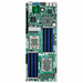Supermicro X8DTT-IBQ Server Motherboard - Intel Chipset - Socket B LGA-1366 - Bulk Pack - 2 x Processor Support - 48 GB DDR3 SDRAM Maximum RAM - 1.60 GHz Memory Speed Supported - 12 x Memory Slots - Serial ATA/300 RAID Supported Controller - On-board Vide
