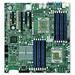 Supermicro X8DTi Server Motherboard - Intel Chipset - Socket B LGA-1366 - Bulk Pack - Extended ATX - 2 x Processor Support - 96 GB DDR3 SDRAM Maximum RAM - 1.33 GHz Memory Speed Supported - 12 x Memory Slots - Serial ATA/300 RAID Supported Controller - On