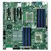Supermicro X8DTi Server Motherboard - Intel Chipset - Socket B LGA-1366 - 96 GB DDR3 SDRAM Maximum RAM - DDR3-1333/PC3-10600, DDR3-1066/PC3-8500, DDR2-800/PC2-6400 - 12 x Memory Slots - Gigabit Ethernet - 6 x SATA Interfaces