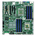 Supermicro X8DTi-F Server Motherboard - Intel Chipset - Socket B LGA-1366 - Retail Pack - Extended ATX - 2 x Processor Support - 96 GB DDR3 SDRAM Maximum RAM - 1.33 GHz Memory Speed Supported - 12 x Memory Slots - Floppy Controller, Serial ATA/300 RAID Su