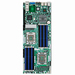 Supermicro X8DTT-IBX Server Motherboard - Intel Chipset - Socket B LGA-1366 - Bulk Pack - 2 x Processor Support - 48 GB DDR3 SDRAM Maximum RAM - 1.33 GHz Memory Speed Supported - 12 x Memory Slots - Serial ATA/300 RAID Supported Controller - On-board Vide