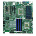 Supermicro X8DTi-F Server Motherboard - Intel Chipset - Socket B LGA-1366 - Bulk Pack - Enhanced Extended ATX - 2 x Processor Support - 96 GB DDR3 SDRAM Maximum RAM - 1.33 GHz Memory Speed Supported - 12 x Memory Slots - Floppy Controller, Serial ATA/300