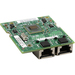Intel DualChannel Gigabit Ethernet Mezzanine Card - 1Gbps