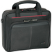 "Targus CN31US Carrying Case for 15.6"" Notebook - Black, Red - Polyester - Shoulder Strap, Handle - 13"" Height x 15.3"" Width x 3"" Depth"