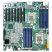 Supermicro X8DTH-i Server Motherboard - Intel Chipset - Socket B LGA-1366 - Bulk Pack - Extended ATX - 2 x Processor Support - 96 GB DDR3 SDRAM Maximum RAM - 1.33 GHz Memory Speed Supported - 12 x Memory Slots - Serial ATA/300 RAID Supported Controller -