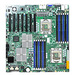 Supermicro X8DTH-6F Server Motherboard - Intel Chipset - Socket B LGA-1366 - Retail Pack - Extended ATX - 2 x Processor Support - 96 GB DDR3 SDRAM Maximum RAM - 1.33 GHz Memory Speed Supported - 12 x Memory Slots - Serial Attached SCSI (SAS), Serial ATA/3