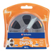 Verbatim DigitalMovie 8x DVD-R Media - 4.7GB - 120mm Standard - 10 Pack Blister Pack