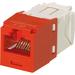 PANDUIT Mini-Com Cat.6 UTP Module - RJ-45