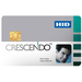 HID Crescendo C700 ID Card