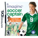 Ubisoft Imagine: Soccer Captain - Sports Game - Nintendo DS