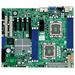Supermicro X8DTL-3 Server Motherboard - Intel Chipset - Socket B LGA-1366 - 24 GB DDR3 SDRAM Maximum RAM - DDR3-1333/PC3-10600, DDR3-1066/PC3-8500, DDR3-800/PC3-6400 - 6 x Memory Slots - Gigabit Ethernet - 6 x SATA Interfaces